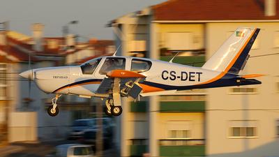 CS-DET - Socata TB-20 Trinidad GT - Private