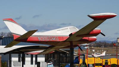 N310GMU - Cessna 310B - Private