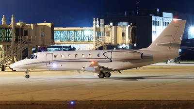 JA680N - Cessna 680 Citation Sovereign - Noevir Aviation