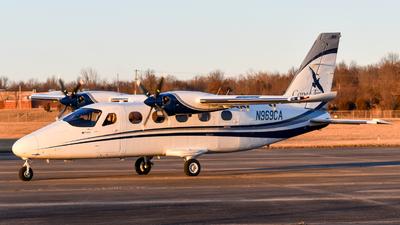 A picture of N969CA - Tecnam P2012 Traveller - Cape Air - © Noah Ciocca