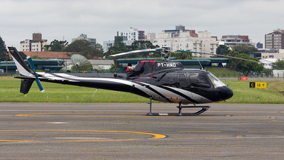 PT-HNO - Helibrás HB-350B Esquilo - Private