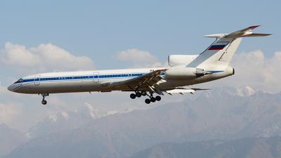 RA-85084 - Tupolev Tu-154M - Russia - Federal Security Service