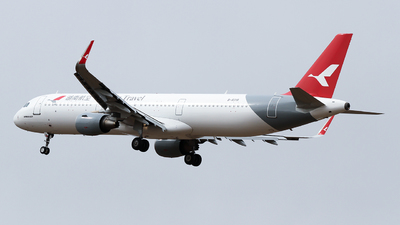 B-8318 - Airbus A321-211 - Air Travel