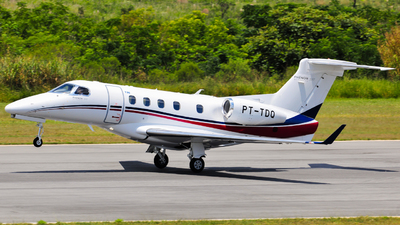PT-TDQ - Embraer 505 Phenom 300 - Private