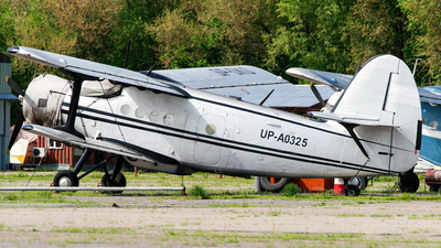 UP-A0325 - PZL-Mielec An-2TP - Private
