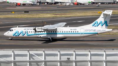 XA-UZS - ATR 72-212A(600) - Aeromar