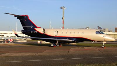 OE-HPC - Embraer EMB-550 Legacy 500 - Speedwings Executive Jet