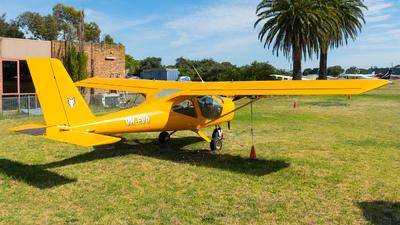 A picture of VHEVQ - Aeroprakt A22LS - [182] - © Clayton Ferguson