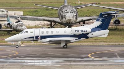 PR-BJA - Embraer 505 Phenom 300 - Brasil Jato Táxi Aéreo