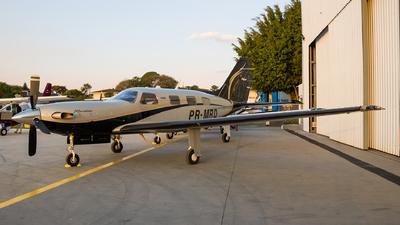 PR-MRD - Piper PA-46-500TP Malibu Meridian - Private
