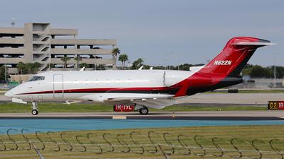 N622N - Bombardier BD-100-1A10 Challenger 300 - Privajet
