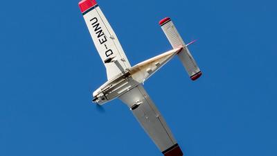 D-ENNU - Piper PA-28-161 Cadet - LSV Hohenasperg