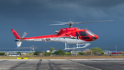 TI-BIR - Airbus Helicopters H125 - Trans Costa Rica Lineas A�reas