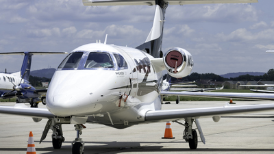 N109LE - Embraer 500 Phenom 100 - Private