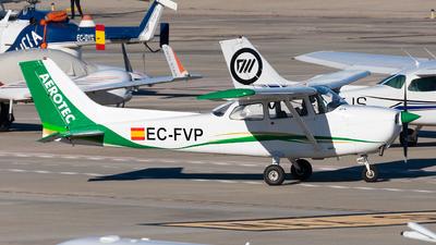A picture of ECFVP - Cessna 172N - [17270627] - © Enrique Rubira