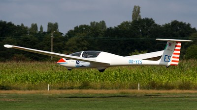 A picture of OOYES - Twin Astir II - [] - © Sotos