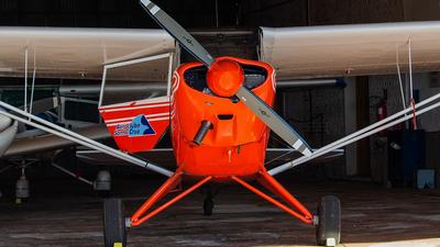 PP-GJT - Aero Boero AB115 - Aeroclube de Santa Cruz do Sul