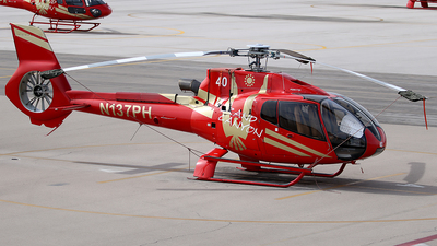 A picture of N137PH - Airbus Helicopters H130 - [3775] - © Joshua Ruppert