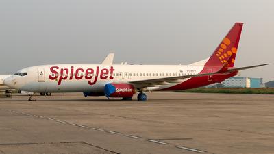 A picture of VTSYV - Boeing 73786N - [38030] - © Shrey Chopra