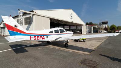 I-SEFA - Piper PA-28-161 Warrior - SEFA Aviation Academy