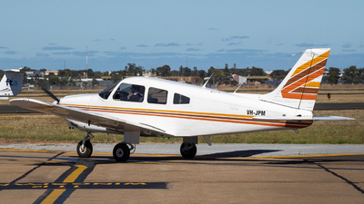 A picture of VHJPM - Piper PA28181 - [288290105] - © Dion Tidey