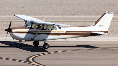 N1950F - Cessna 172N Skyhawk II - Private