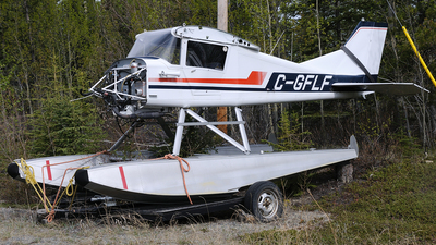 C-GFLF - CLASS Bush Caddy R120 - Private