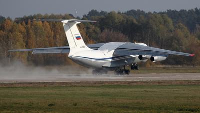 RF-76545 - Ilyushin IL-76MD-M - Russia - Air Force
