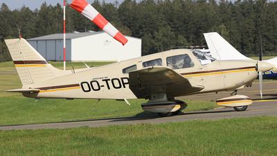 OO-TOP - Piper PA-28-181 Archer II - Private