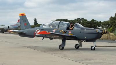 11411 - Socata TB-30 Epsilon - Portugal - Air Force