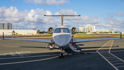 N422BD - Embraer 505 Phenom 300 - Private