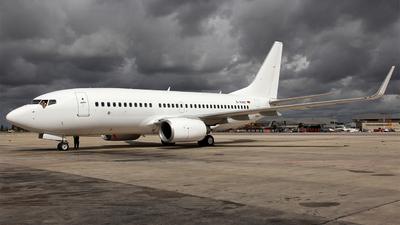 A picture of DAGEC - Boeing 73776J - [36118] - © Rami Mizrahi