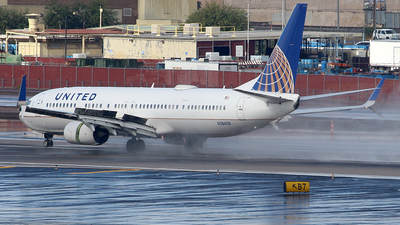 N38458 - Boeing 737-924ER - United Airlines