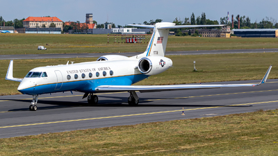 04-01778 - Gulfstream C-37B - United States - US Army