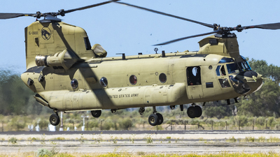15-08182 - Boeing CH-47F Chinook - United States - US Army
