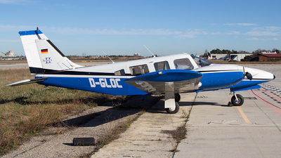 D-GLOC - Piper PA-34-200T Seneca II - Private