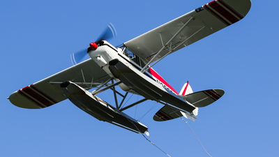 N328CC - Cub Crafters CC-18-180 Top Cub - Private