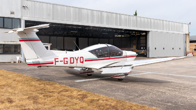 A picture of FGDYQ - Robin R3000/120 - [105] - © Eric Verplanken