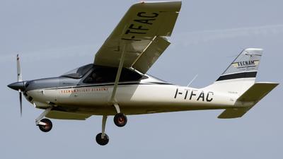 I-TFAC - Tecnam P2008JC - Tecnam Flight Academy