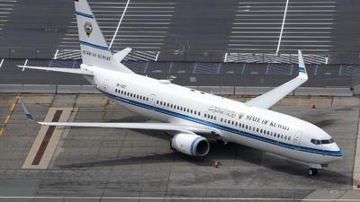 9k Gcc Boeing 737 9bqer Bbj3 Flightradar24
