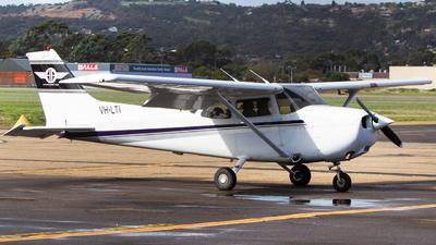 VH-LTI - Cessna 172R Skyhawk II - Hartwig Air