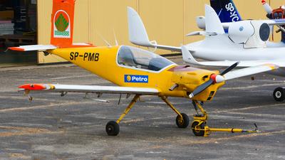 SP-PMB - PZL-Okecie 126 Mrowka - Private