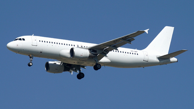 A picture of ESSAT - Airbus A320214 - SmartLynx - © Hanys