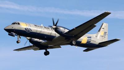 A picture of SEMAI - BAe ATPF - West Atlantic UK - © BrierleyAviation