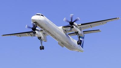C-GWEQ - Bombardier Dash 8-Q402 - WestJet Encore