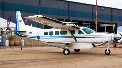 3001 - Cessna 208 Caravan - South Africa - Air Force