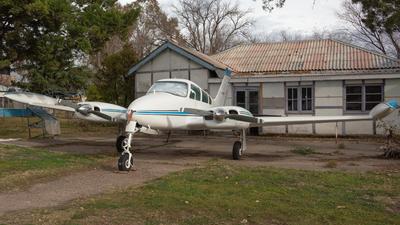 LV-HMC - Cessna 310G - Private