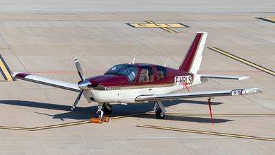 F-HRLS - Socata TB-20 Trinidad - Private