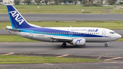 JA305K - Boeing 737-54K - ANA Wings