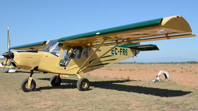 EC-FR6 - BRM Land Africa - Private